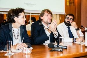 Conferenza Stampa del Docufilm di Ambrogio Crespi 6