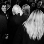 Rossana Spartà al Docufilm di Ambrogio Crespi alla Camera