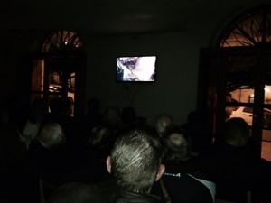 Tappa siciliana tour docufilm di Ambrogio Crespi