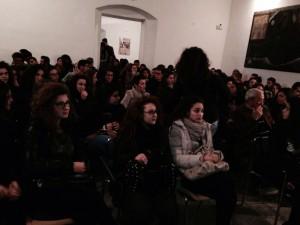 Tappa siciliana tour docufilm di Ambrogio Crespi2