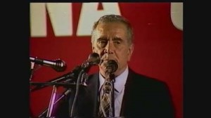 Enzo Tortora, parlamento europeo