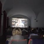 """Proiezione docufilm """"Enzo Tortora, una ferita italiana"""" a Perugia Cinema Melies - 25 febbraio 2016"""