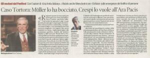 Il Tempo 15.11.2013