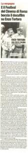 Il Tempo 25.10.2013
