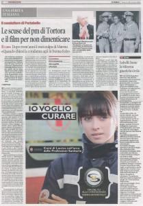Il Tempo 28.06.2014