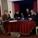 """Proiezione docufilm """"Enzo Tortora, una ferita italiana"""" a Torino Palazzo di Città -22 febbraio 2016"""